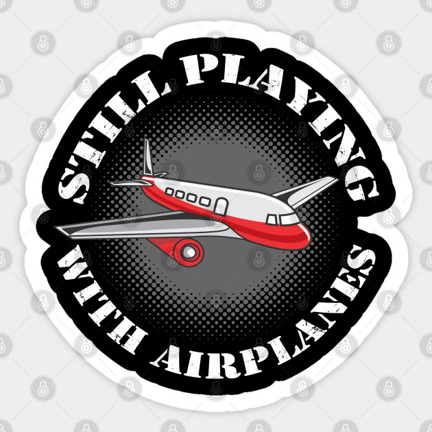 Airplane Pilot Gift - Airline Pilots