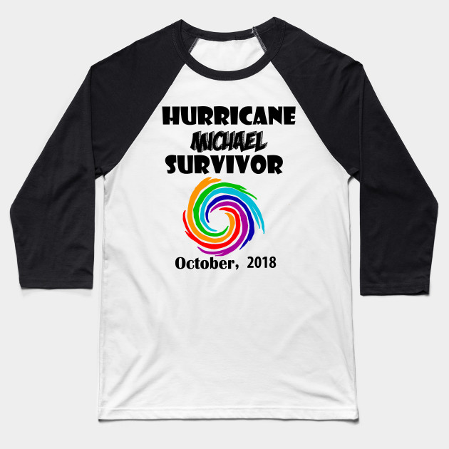 Cool Hurricane Michael Survivor Art