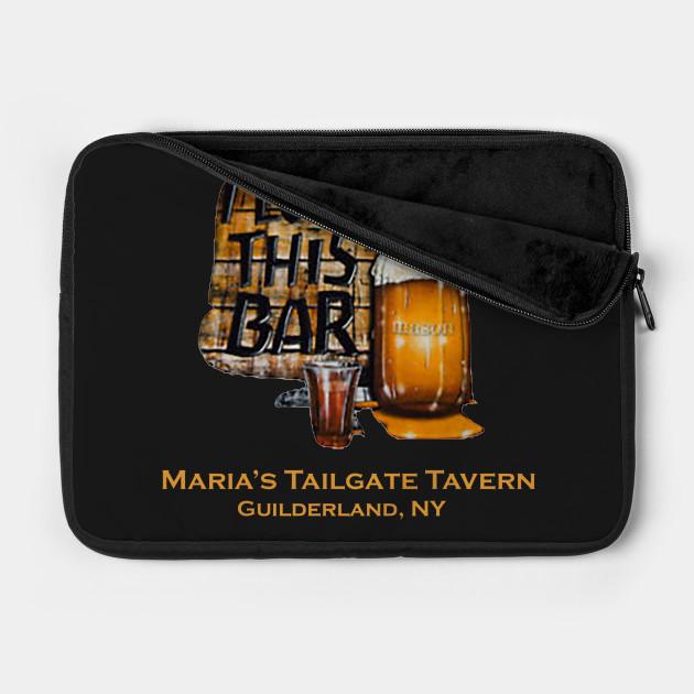 I Love This Bar-Maria's Tailgate Tavern