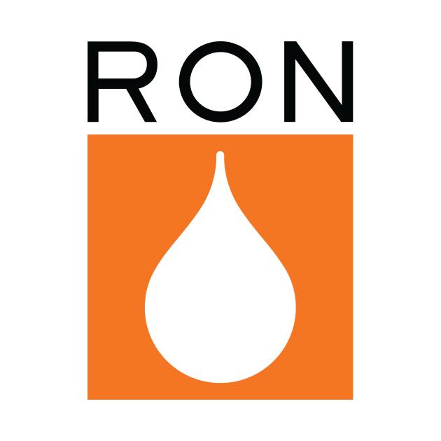 RON - GTA Oil Company Logo