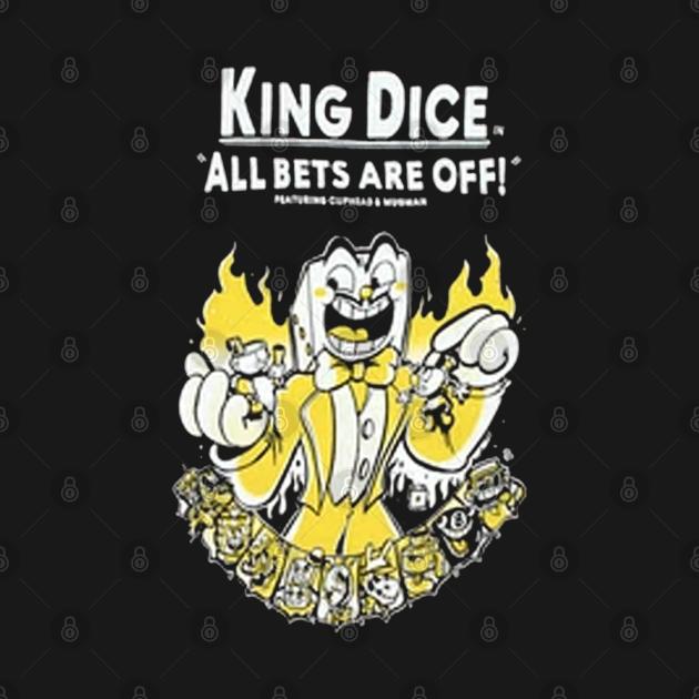 King Dice Tee