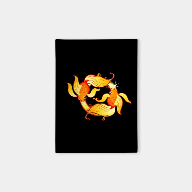 Golden Pisces
