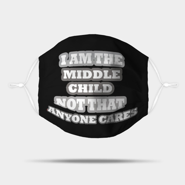 Sibling Gifts Funny Middle Child