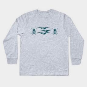 3e87509c2b0 Philadelphia Football Song Kids Long Sleeve T-Shirt. by GloopTrekker