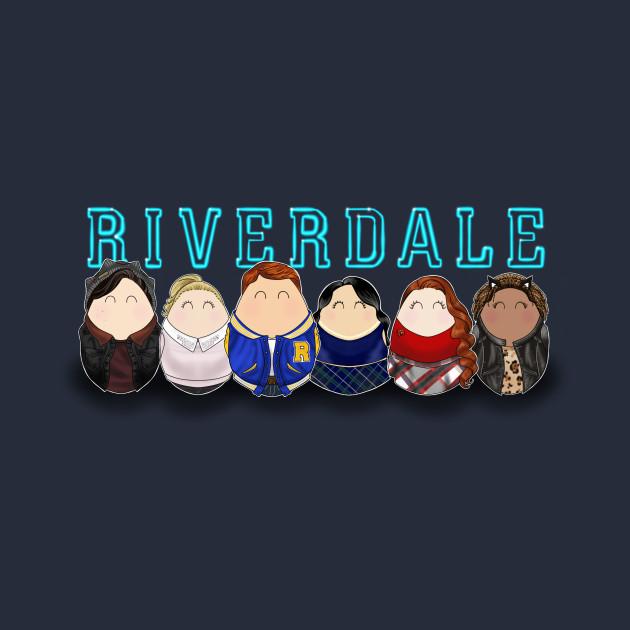 Riverdale Tiggles