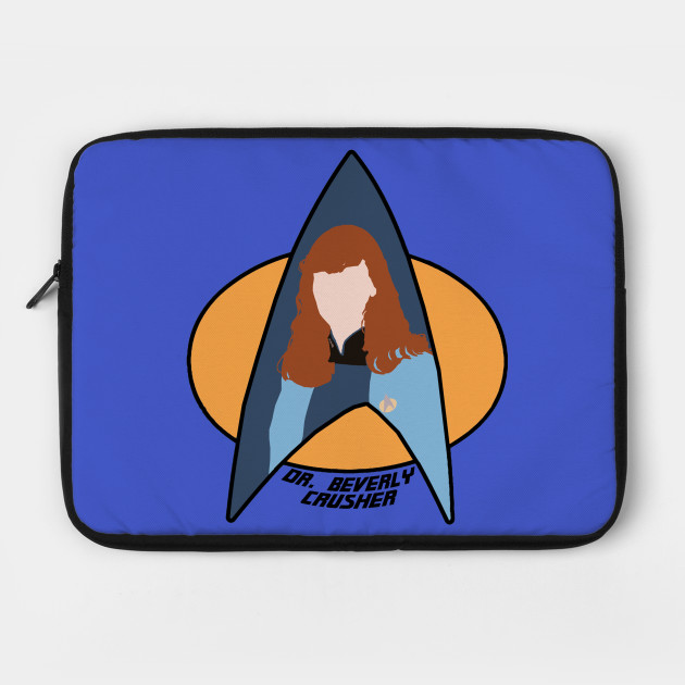 Dr Crusher