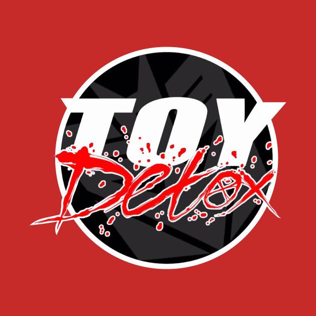 Detox Logo Fit