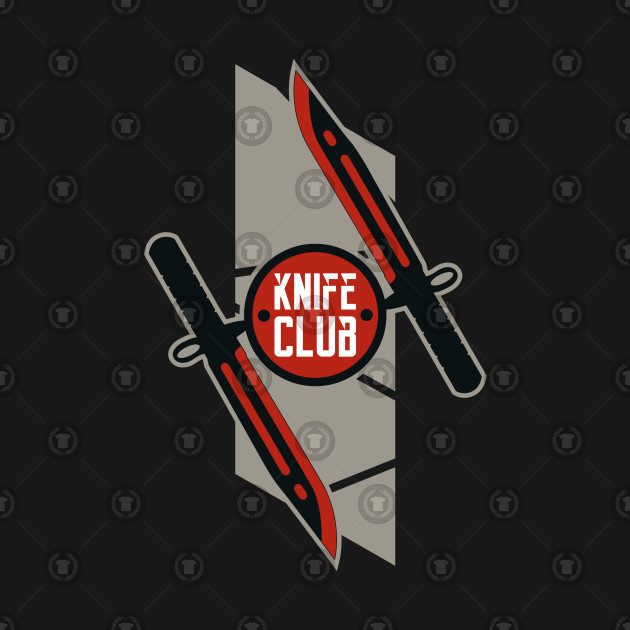 CSGO Knife Club - Bayonet