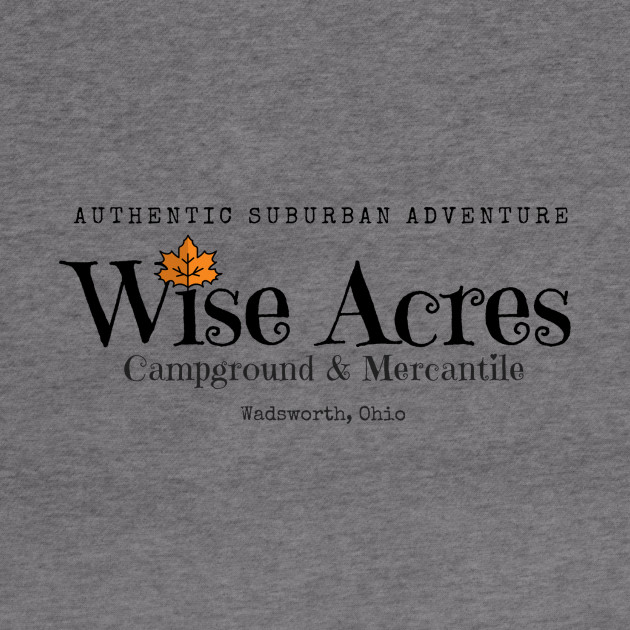 Wise Acres Campground & Mercantile