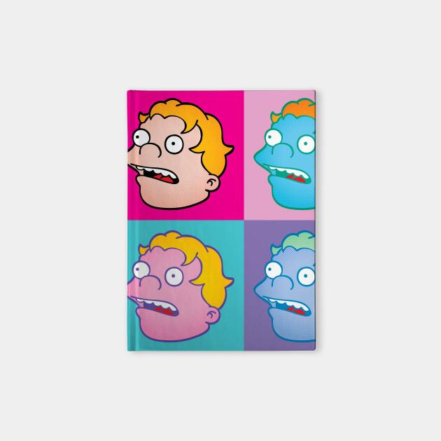 Tobias Pop Art