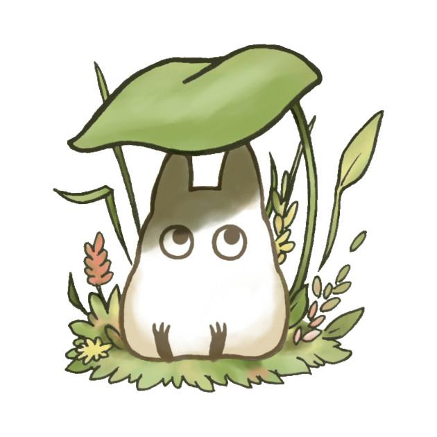 Smallest totoro