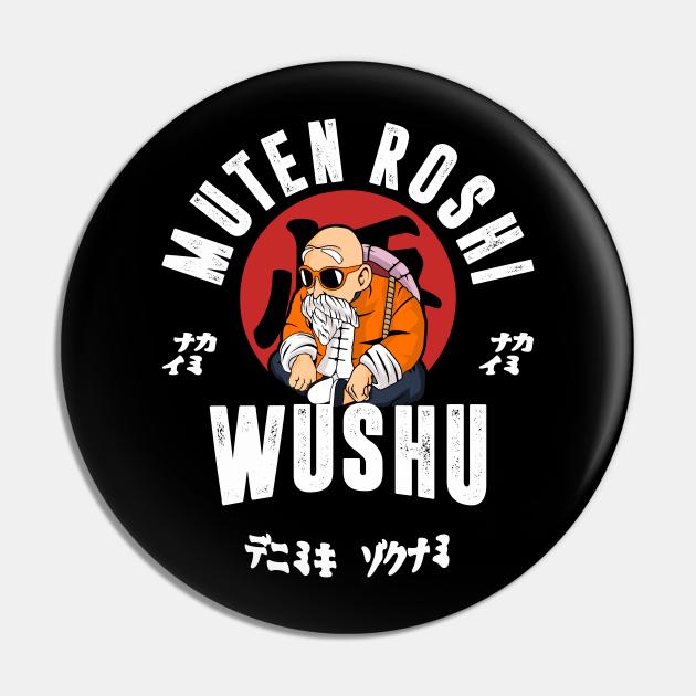 Roshi Wushu