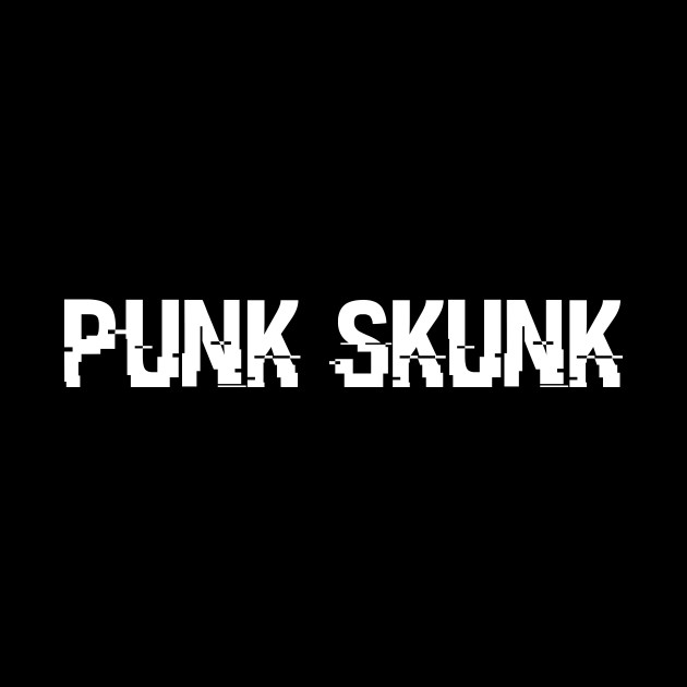 Punk Skunk - Smells Like Visual Spirits