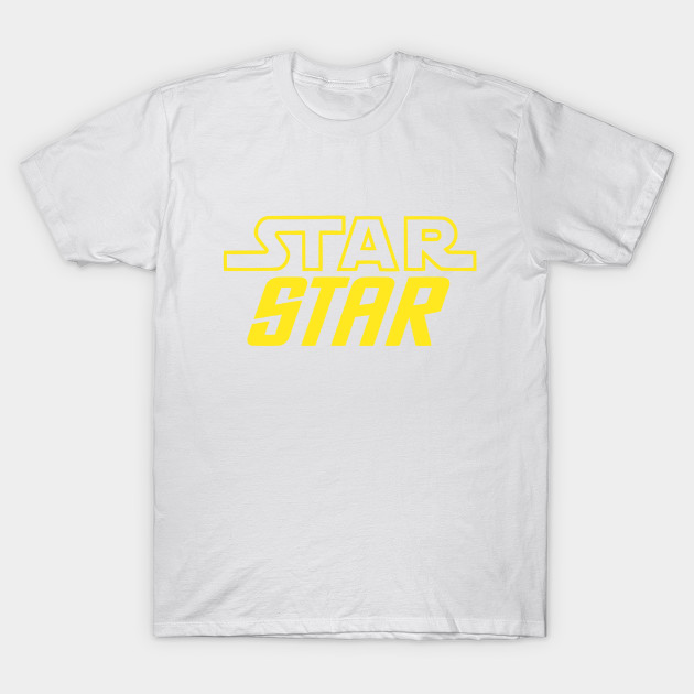 Star Star T-Shirt-TOZ