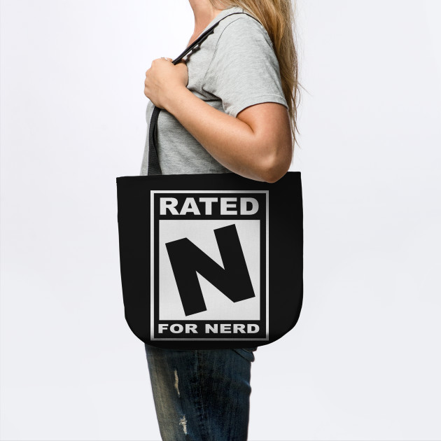 Rated N for Nerd