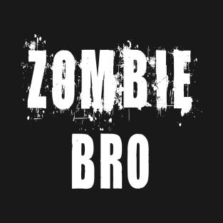 zombie fan art t shirts teepublic
