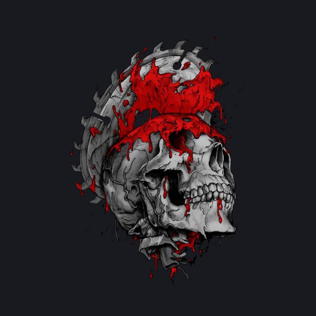 BD Skull