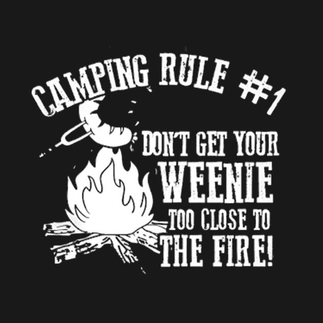 Camping Rule