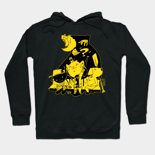 The Whole Riddie Family! Hoodie