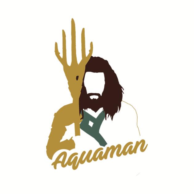 Arthur Curry, Aquaman (Var 1)