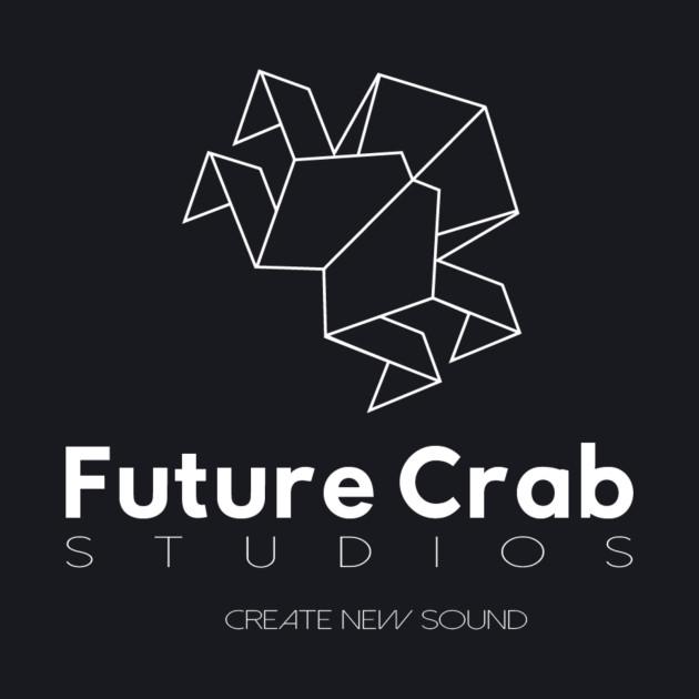 Future Crab Studios White Large