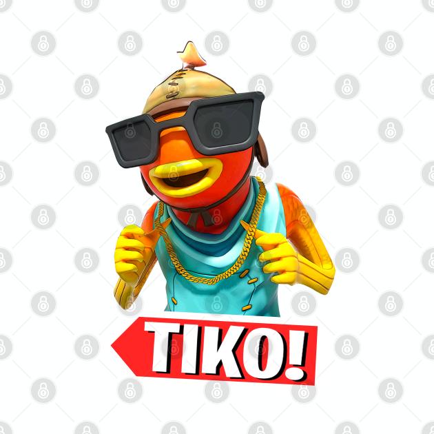 Tiko Cool
