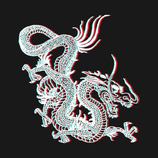 Chinese Dragon T-Shirts | TeePublic