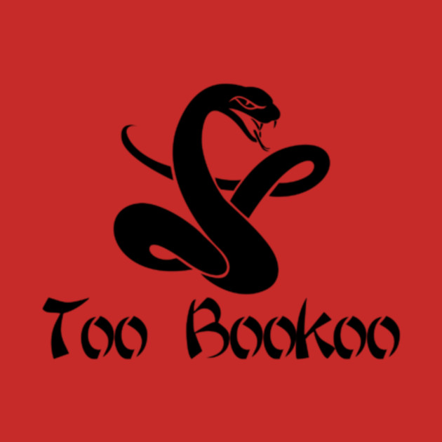 Too Bookoo