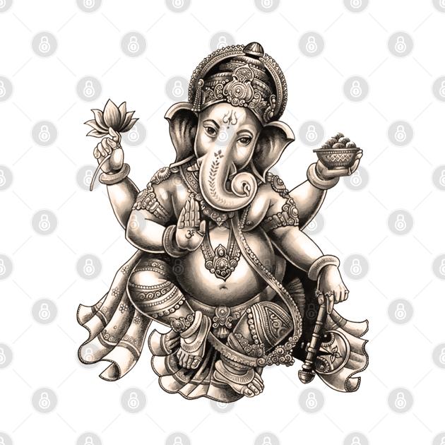 Ganesha Bali Yoga Ubud