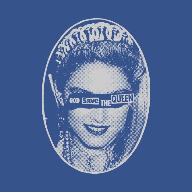 God Save Madonna