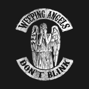 Weeping Angels Biker Club