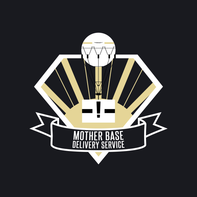 Mother Base Delivery Service