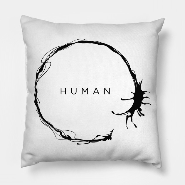 HUMAN :: arrival ::