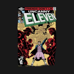 Issue 134 Parody