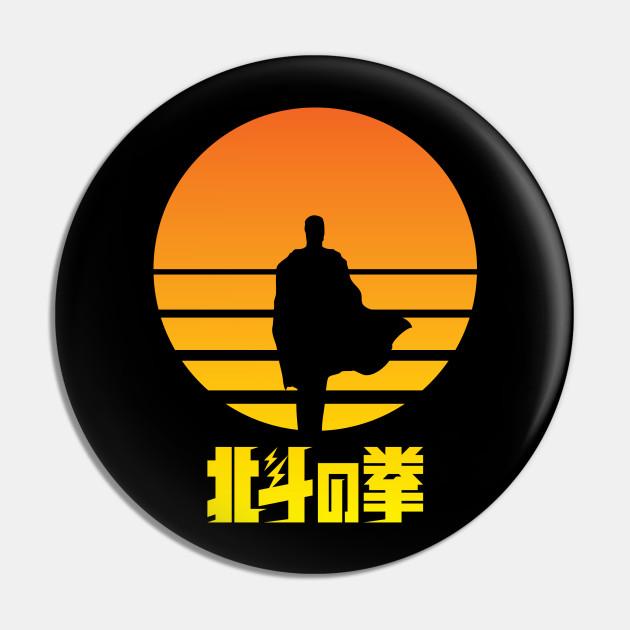Hokuto No Ken: You Wa Shock!