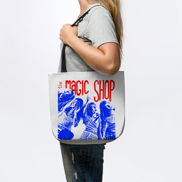 The Magic Shop / Indiepop Band