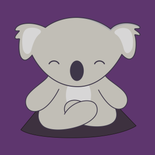 Chibi Koala T Shirts Teepublic