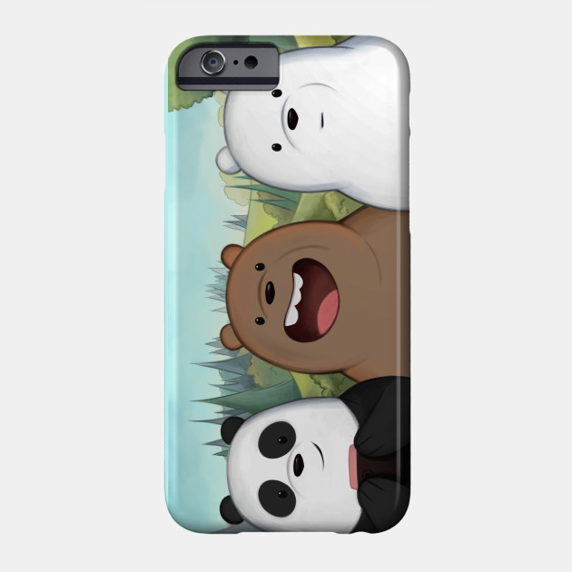the latest dc054 1ef44 We Bare Bears