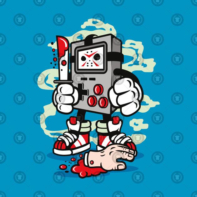 Gamers Killer