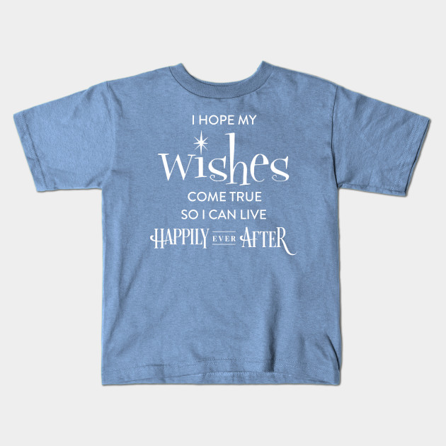 Wishes Ever After