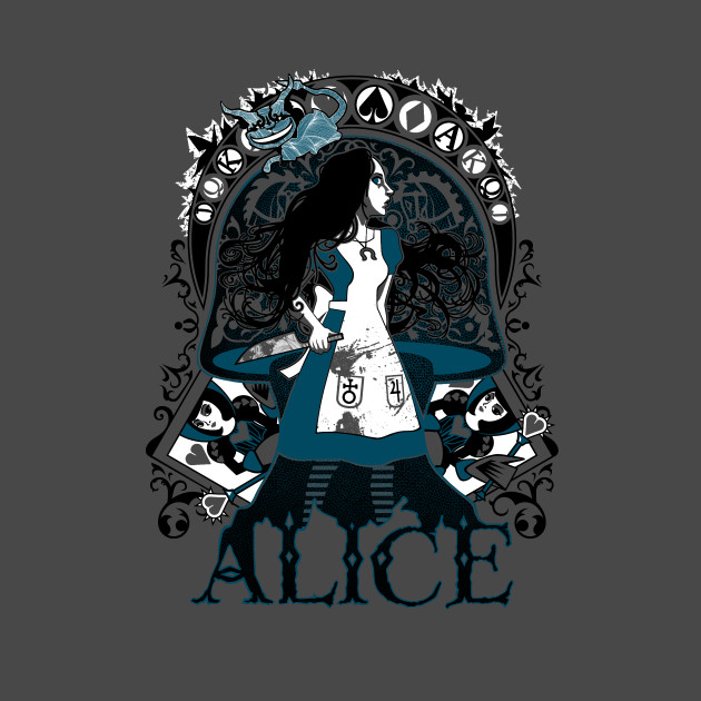 The Madness of Alice
