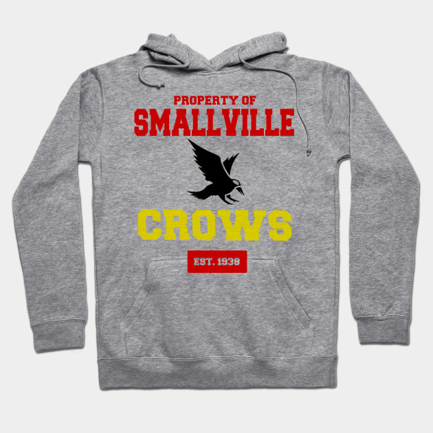 Property of Smallville Crows - EST. 1938