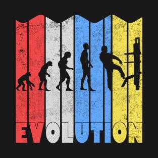 Wing Chun Dummy T-Shirts | TeePublic