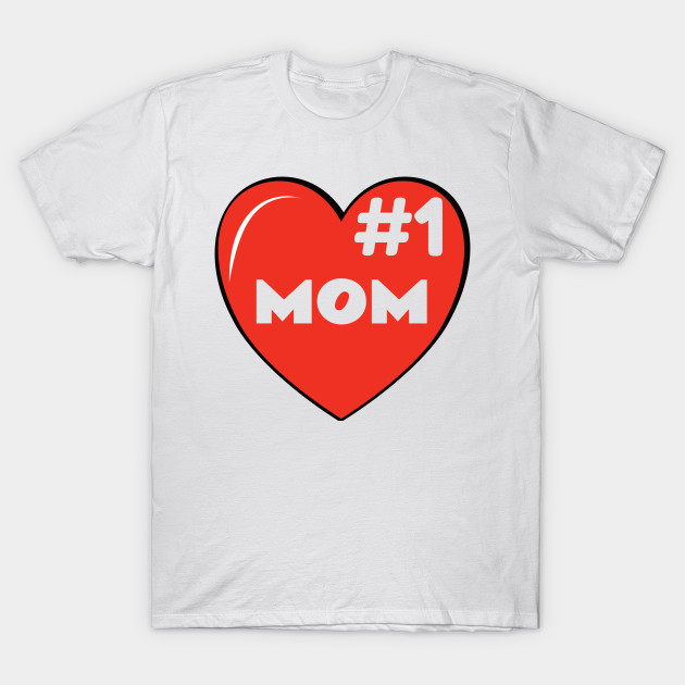 d09dac0a2f98d Number One Mom