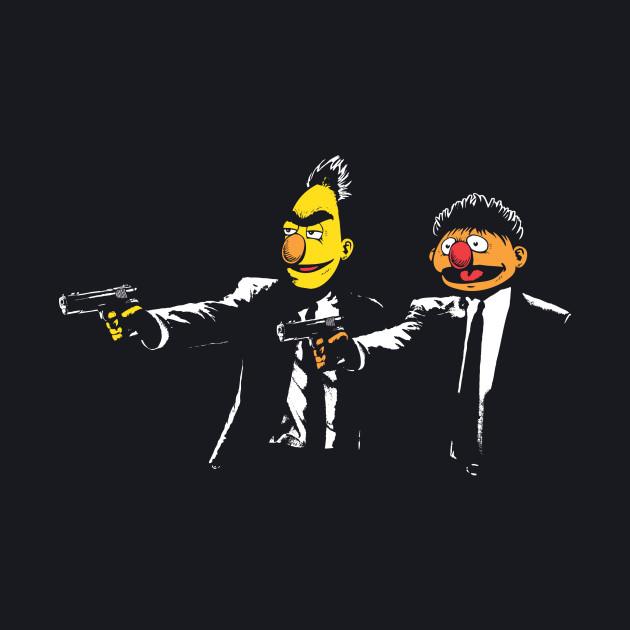 Bert Fiction