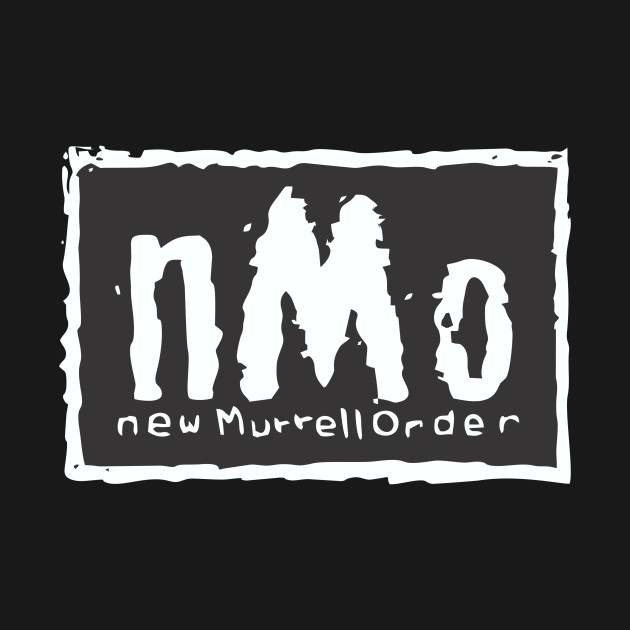 New Murrell Order! (Schmoedown design)