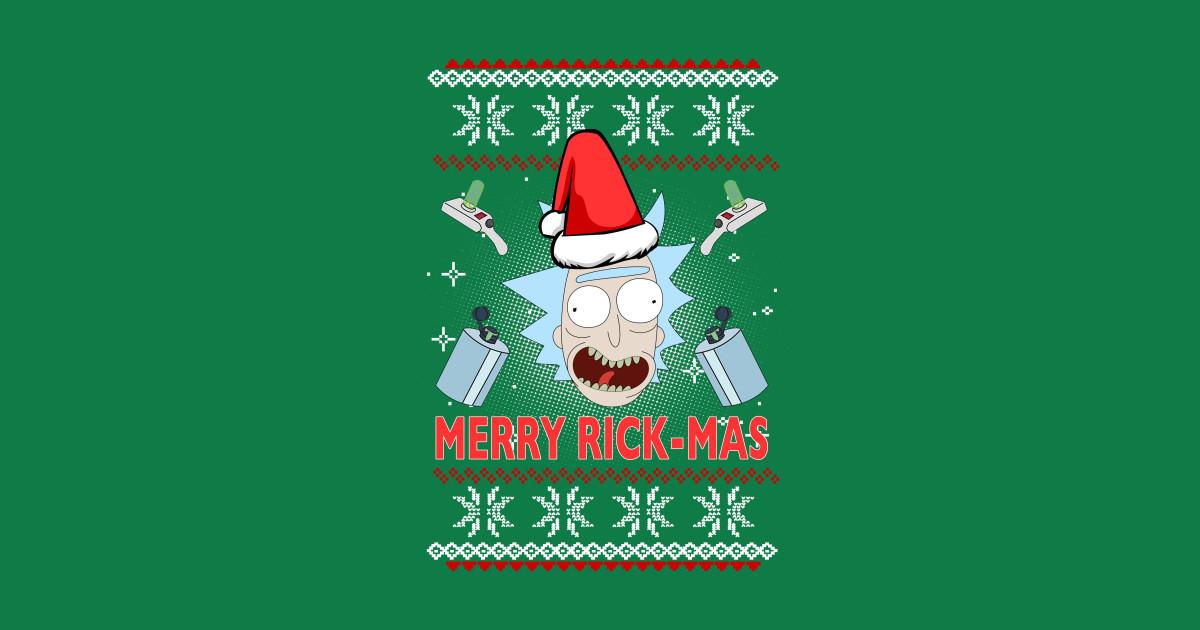 Rick And Morty T-Shirts   TeePublic