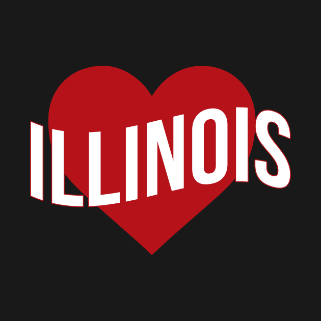 Illinois Love