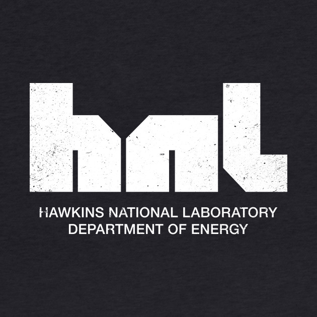 Hawkins National Laboratory - HNL - White