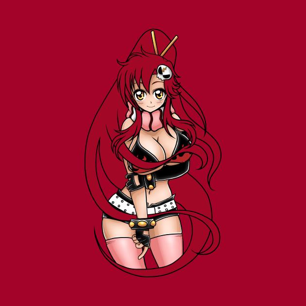 Yoko - Shooting Star